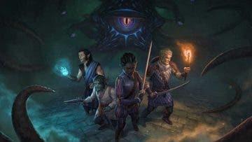 Pillars of Eternity II llegará a Xbox One en 2019, junto a sus expansiones 1