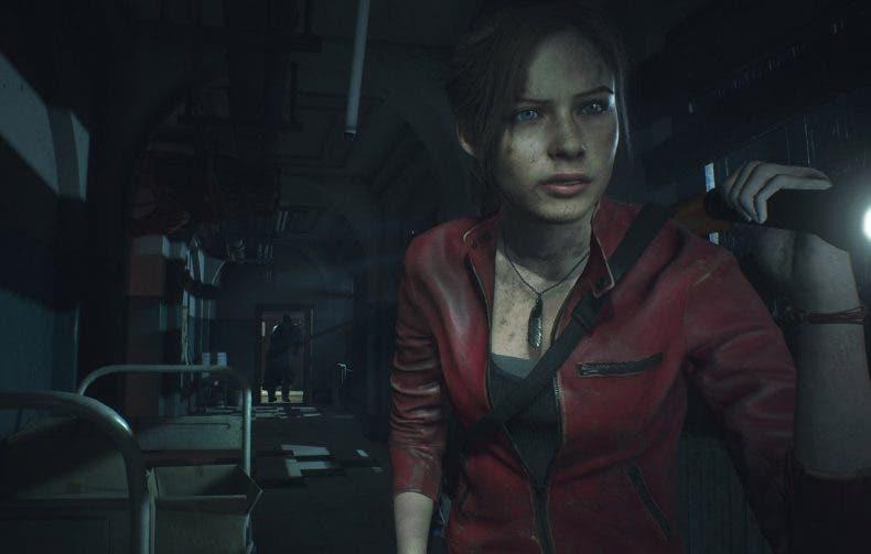 Resident Evil 2 tendrá microtransacciones, según el ESRB 1