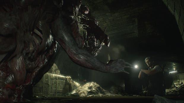 Más de 1 millón de personas ha jugado a la demo de Resident Evil 2 1
