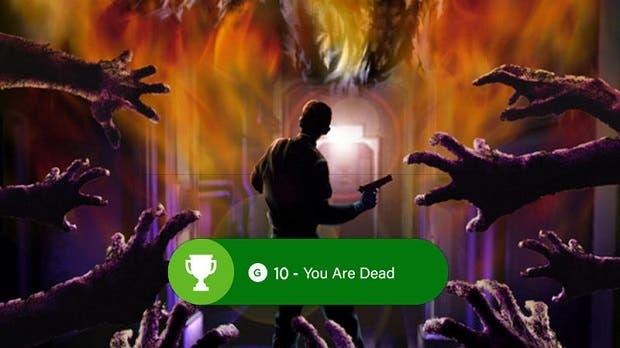 Estos serían todos los logros de Resident Evil 2, según rumores 1