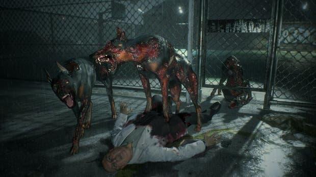 Escoge tu propia aventura con el tráiler de lanzamiento de Resident Evil 2 1