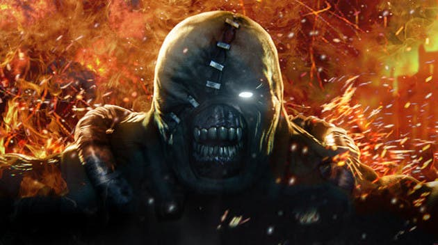 El desarrollo de Resident Evil 3 Remake se remonta a Resident Evil 7 12