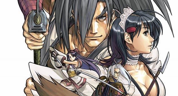 El nuevo Samurai Shodown también estará en Xbox One 1