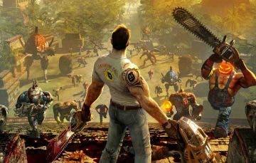 The Serious Sam Collection llegará a Xbox One, según el ESRB 8