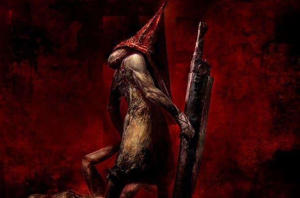 Masahiro Ito, creador de Pyramid Head, trabaja en un nuevo juego. ¿Será el remake de Silent Hill? 1