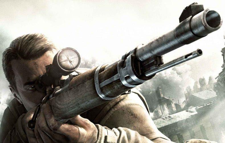Sniper Elite V2 Remastered ya tiene fecha de lanzamiento en Xbox One 1