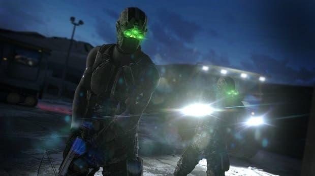 Ubisoft ha trabajado en un nuevo Splinter Cell, confirma Jade Raymond 1