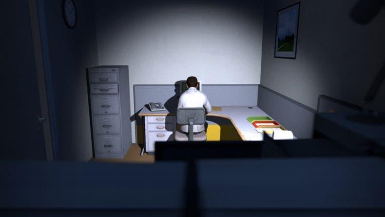 The Stanley Parable llega a Xbox con su edición Ultra Deluxe 1