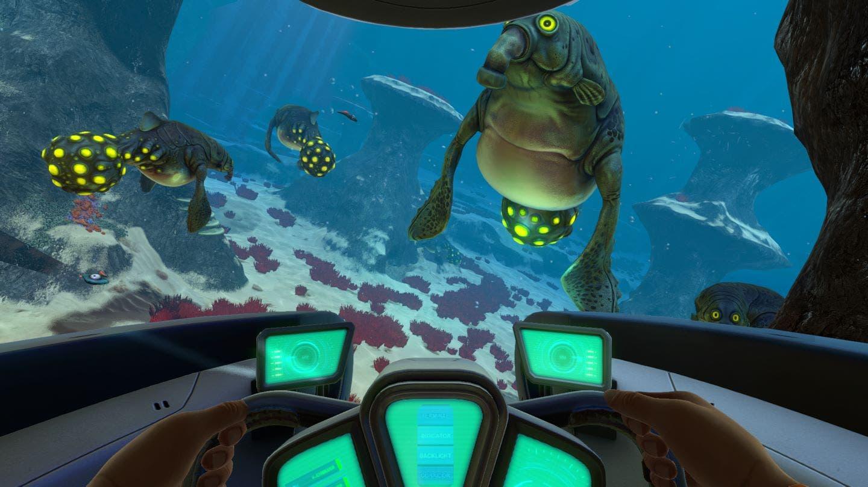 Análisis de Subnautica – Xbox One 1