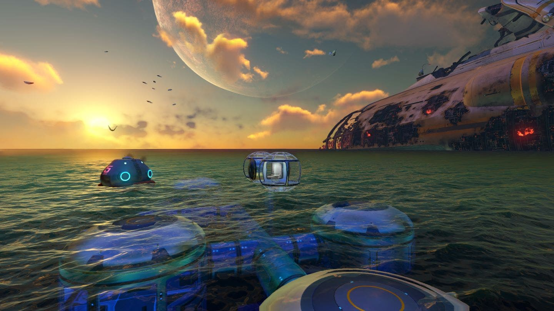 Análisis de Subnautica – Xbox One 3