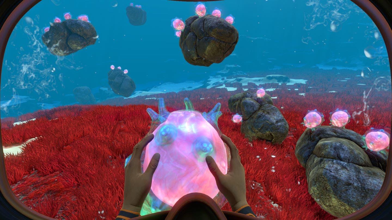 Análisis de Subnautica – Xbox One 2