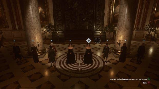 Análisis de The Council- Episodio 5: Checkmate - Xbox One 3