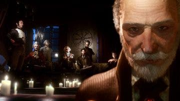 Análisis de The Council- Episodio 5: Checkmate - Xbox One 11