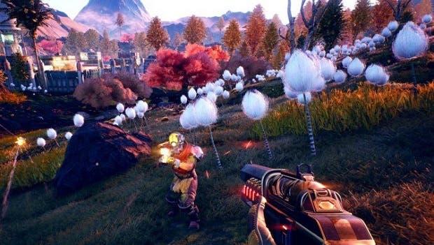 The Outer Worlds será un juego que los fans de Obsidian amarán, según un desarrollador 1