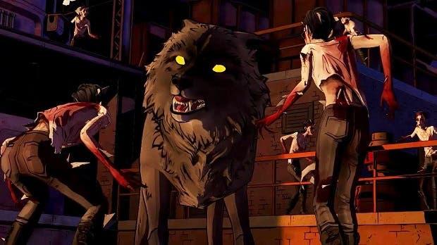 The Wolf Among Us 2 probablemente nunca se hubiera desarrollado 1