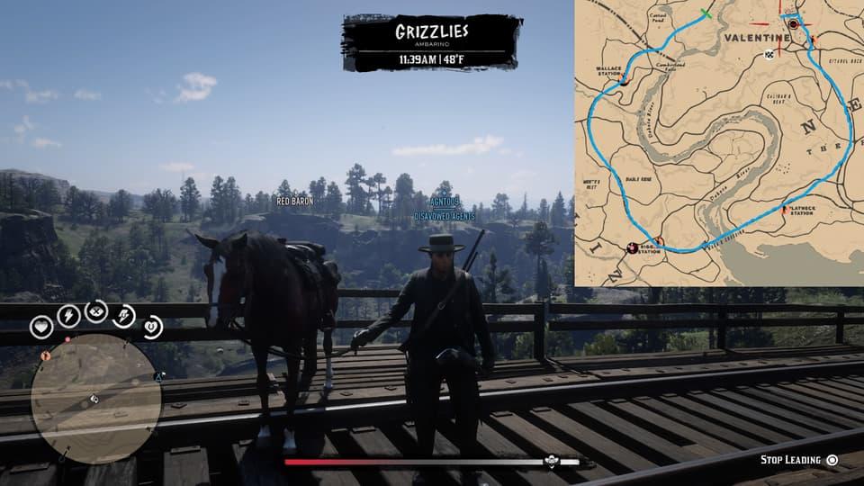 ¿Cómo conseguir rápidamente el máximo vínculo con tu caballo en Red Dead Online? 2