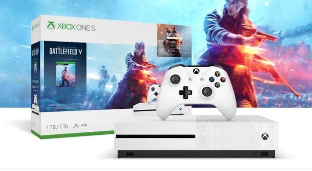 Guía de compras de Xbox One: packs de Xbox One X y Xbox One S 3