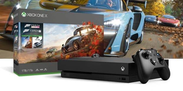 Guía de compras de Xbox One: packs de Xbox One X y Xbox One S 2