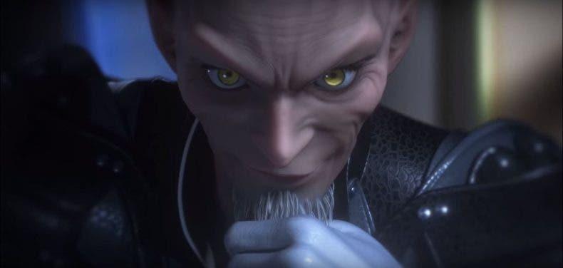 Kingdom Hearts III muestra su cinemática inicial 1
