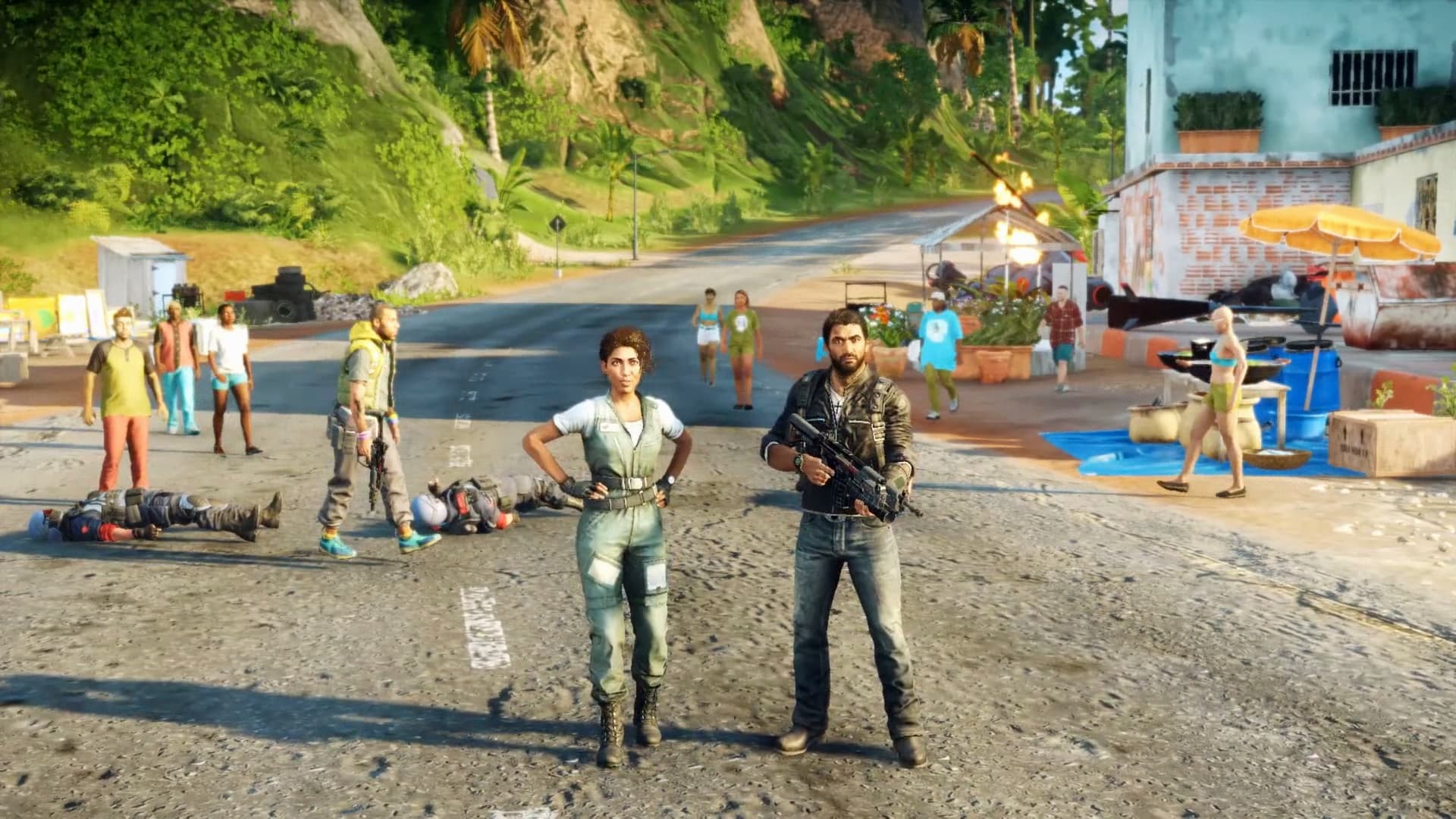 Análisis de Just Cause 4 - Xbox One 2