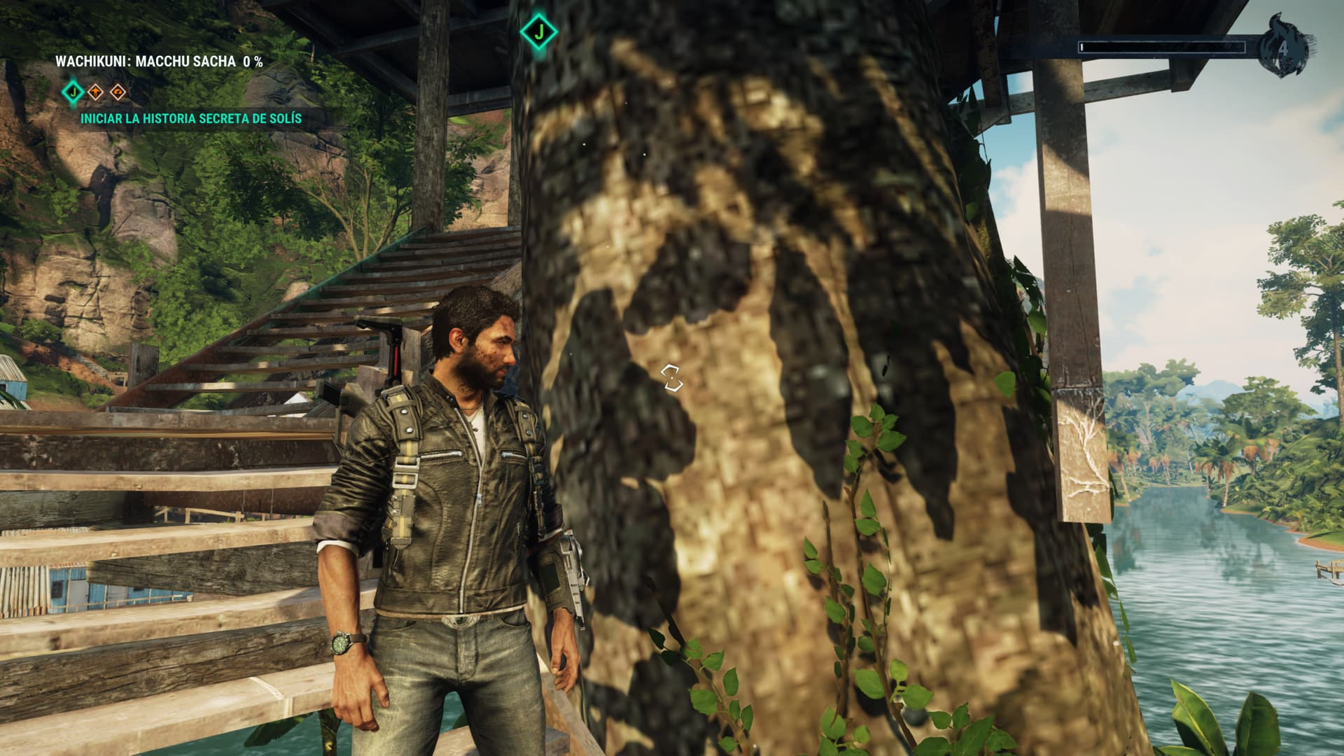 Análisis de Just Cause 4 - Xbox One 3