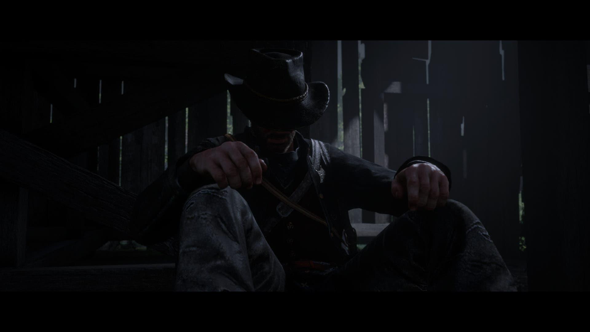 Red Dead Redemption 2: La redención a través de la empatía 4