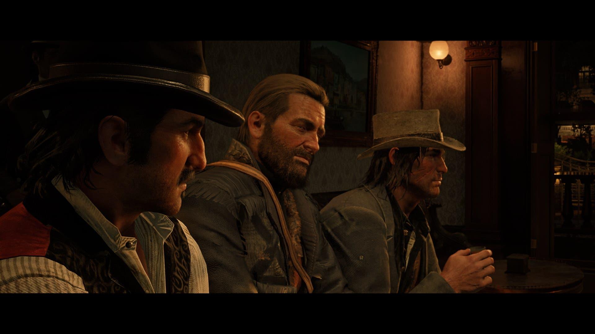 Red Dead Redemption 2: La redención a través de la empatía 2