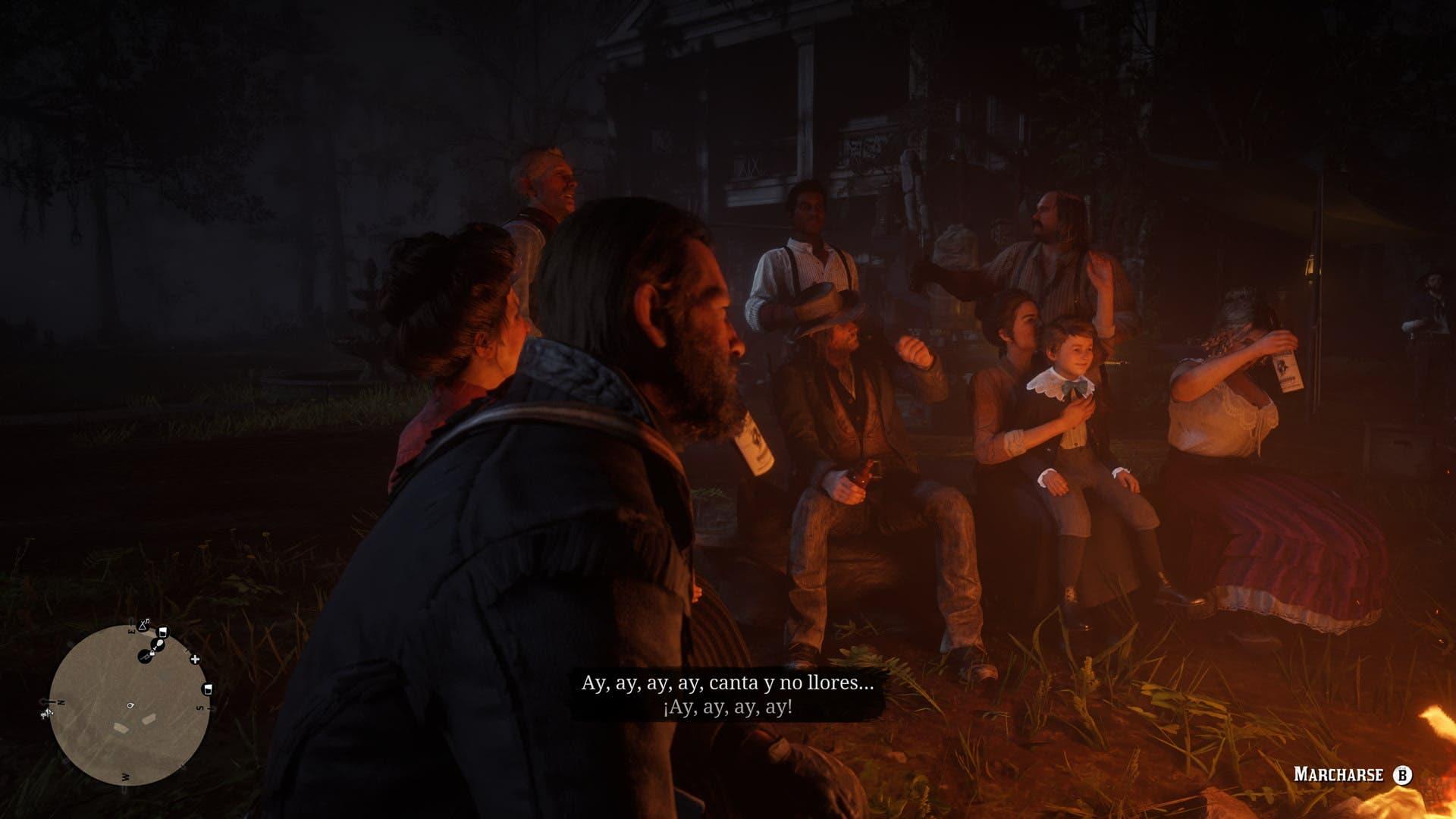 Red Dead Redemption 2: La redención a través de la empatía 3