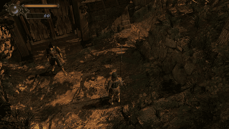 Análisis de Onimusha: Warlords - Xbox One 1