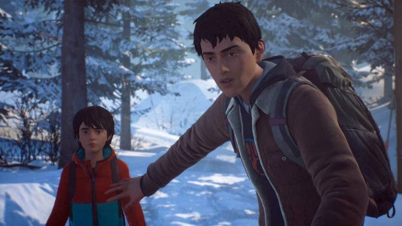 Life is Strange 2 comparte un adelanto de su episodio final 1