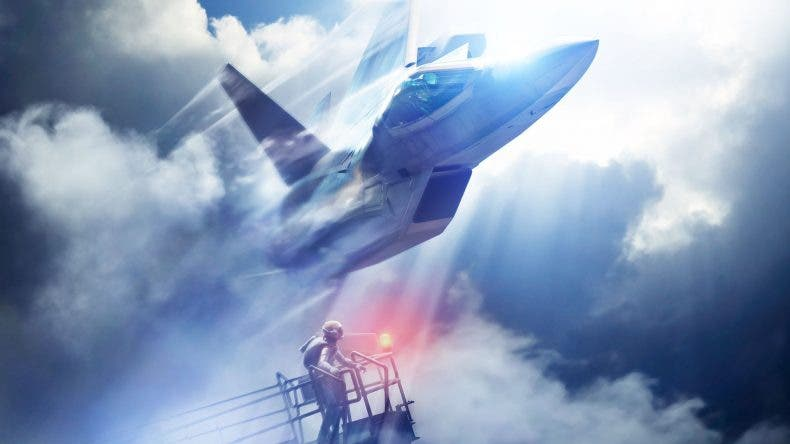 Ya disponible el parche 1.02 de Ace Combat 7: Skies Unknown 1