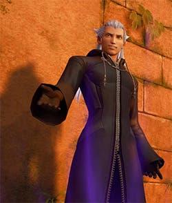 Guía para novatos: Resumen de la saga Kingdom Hearts 14