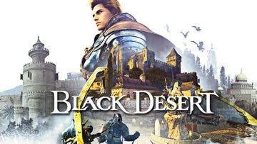 Black Desert está de celebración, ofreciendo nueva clase y recompensas exclusivas 2