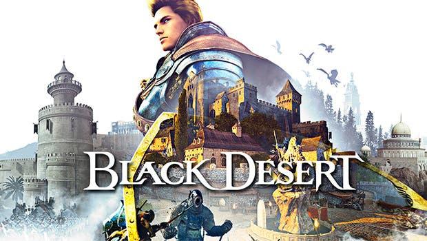 Conoce las diferentes ediciones de Black Desert Online, ya disponible para reserva 1