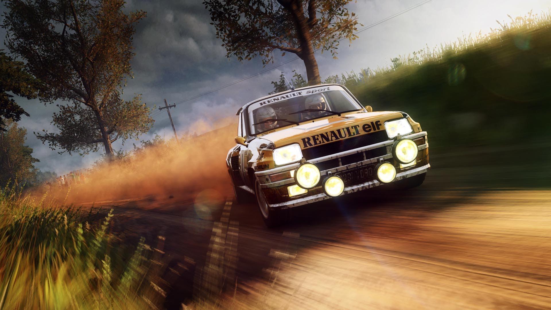 Estos son los requisitos de PC para DIRT Rally 2.0 2