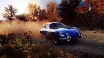 Esta es la lista completa de coches de DIRT Rally 2.0 13