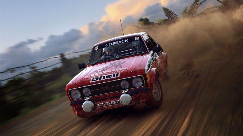Estos son los requisitos de PC para DIRT Rally 2.0 1
