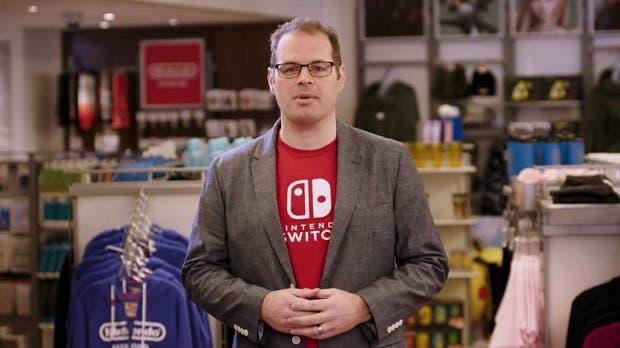 Microsoft ha fichado a Damon Baker, ex directivo de Nintendo America 1