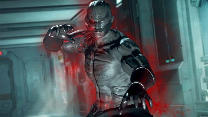 Dead or Alive 6 confirma la presencia de Raidou, nuevos escenarios y modos 1
