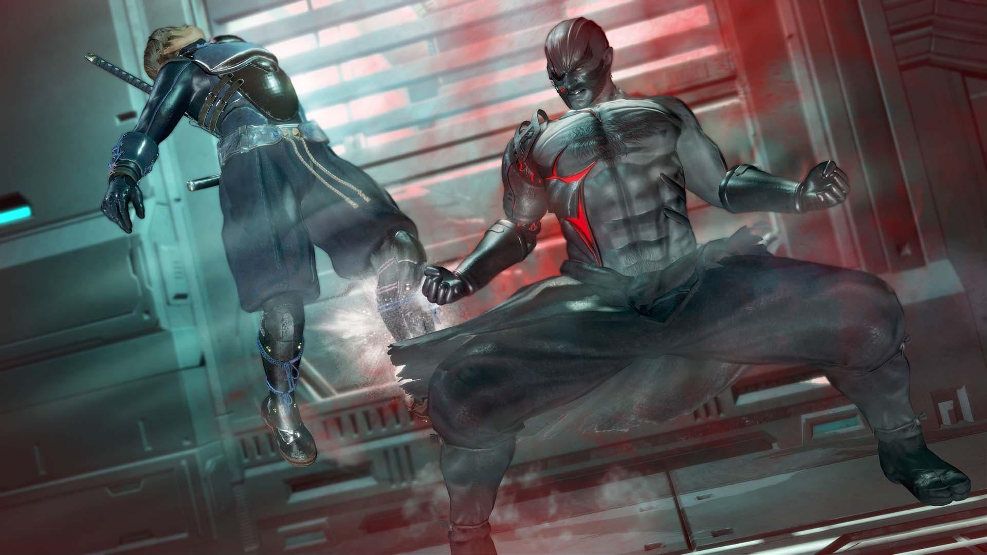 Dead or Alive 6 confirma la presencia de Raidou, nuevos escenarios y modos 2