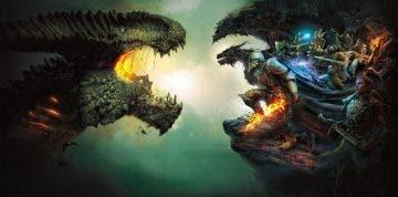 El productor ejecutivo de BioWare muestra una peculiar captura de Dragon Age 4 3
