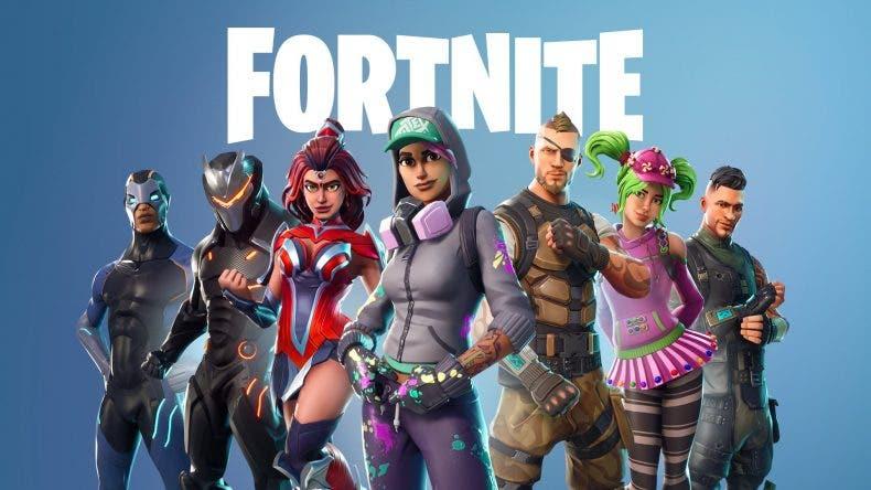 Fortnite es el juego con mayores ingresos anuales de la historia 1
