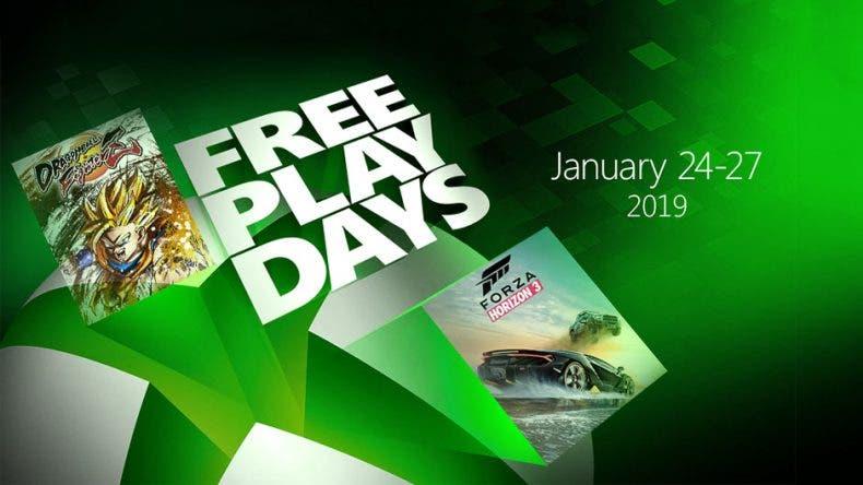Forza Horizon 3 también estará disponible gratis este fin de semana vía Free Play Days 1