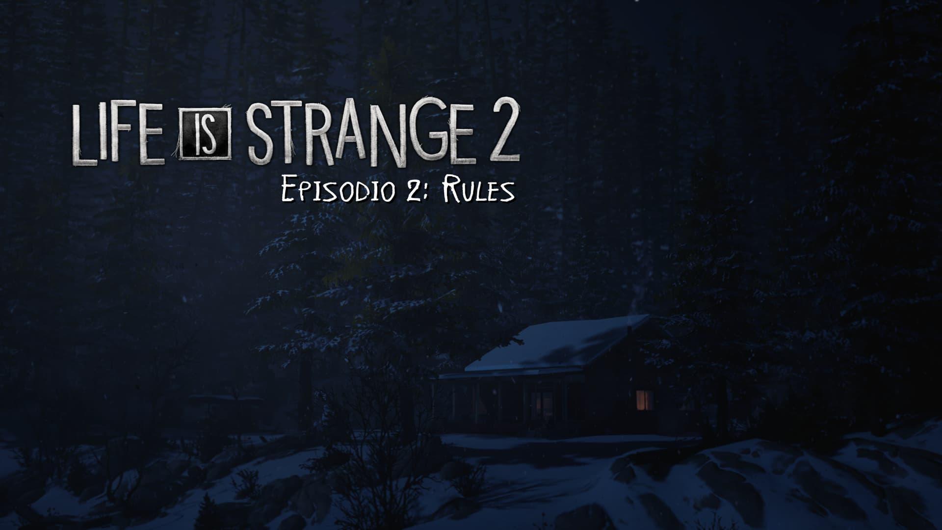 Análisis de Life is Strange 2: Episodio 2 - Xbox One 1
