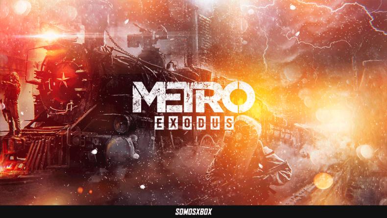 Impresiones finales de Metro Exodus 1