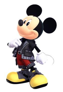 Guía para novatos: Resumen de la saga Kingdom Hearts 7