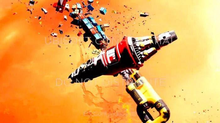 El proyecto de ciencia ficción de Ubisoft, Pioneer, podría seguir en desarrollo 1