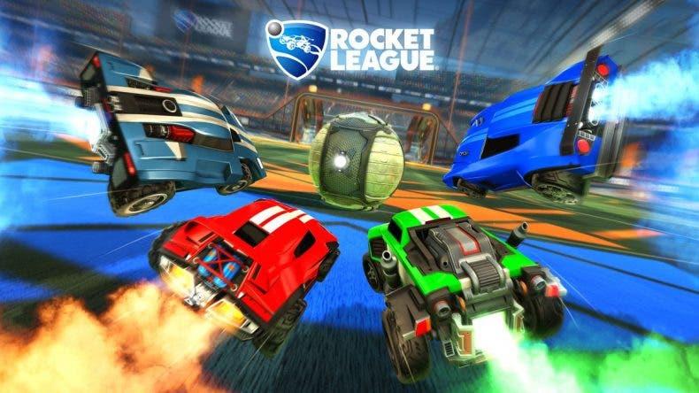 Rocket League será completamente gratuito a partir del 23 de septiembre 1