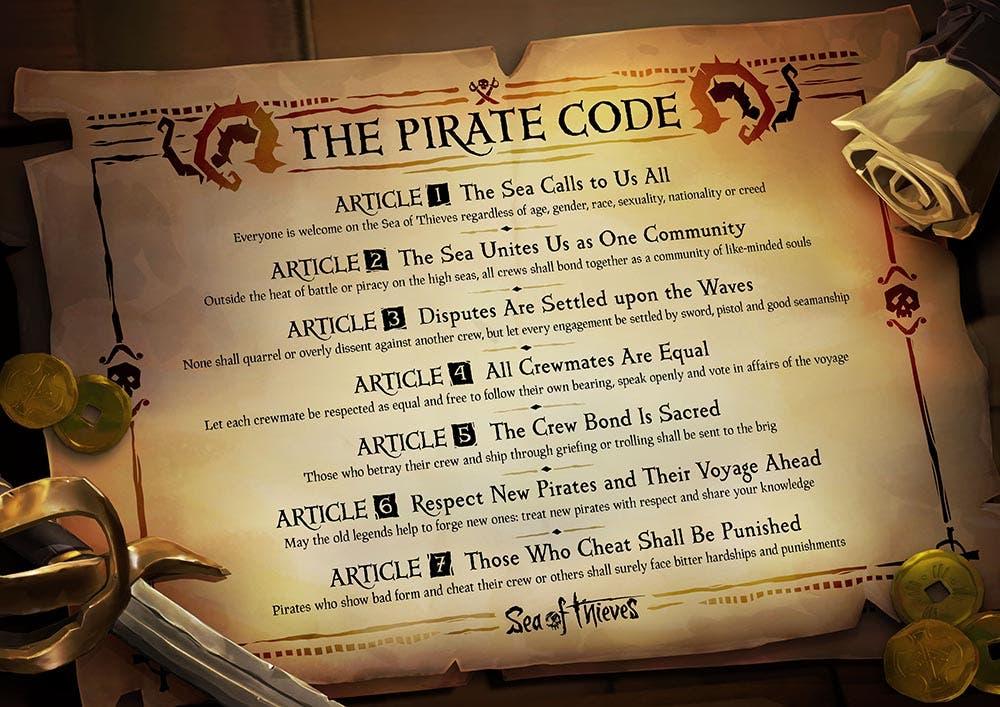 Rare expone un año prometedor para Sea of Thieves en su nuevo diario de desarrollo 2