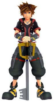 Guía para novatos: Resumen de la saga Kingdom Hearts 2
